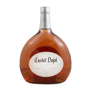 Vinho Uruguai Castel Pujol Rose 750ml