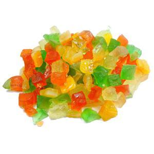 Frutas Cristalizada