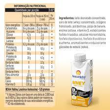 Bebida Láctea Whey Piracanjuba  Banana  250ml