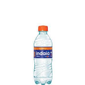 Agua C/ Gas 330Ml Indaia