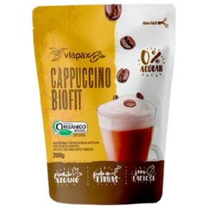 Cappuccino BioFit Orgânico  200g