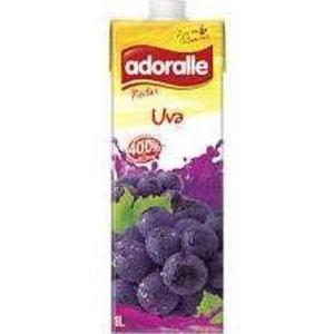 Néctar ADORALLE Uva 1L