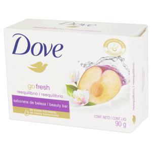 Sabonete Dove 90gr Ameixa e Flor de Cerejeira