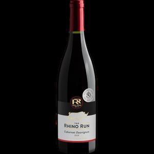 Vinho Africano Rhino Run Cabernet Sauvignon 750Ml