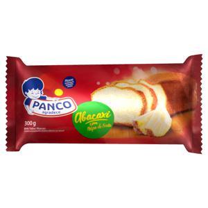 Bolo Abacaxi Panco Pacote 300g