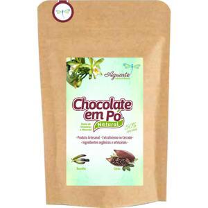Chocolate em pó natural  - 50% cacau