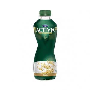 Actvia Lq Aveia 850Gr