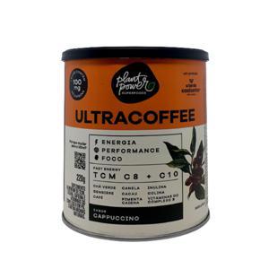 Ultracoffee Cappuccino a Tal da Castanha 220g