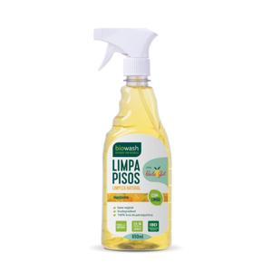 Limpa pisos 650ml - Biowash