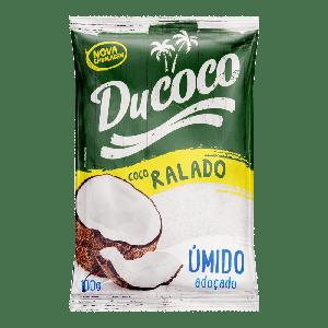 Coco Ralado Ducoco 100G Adocado