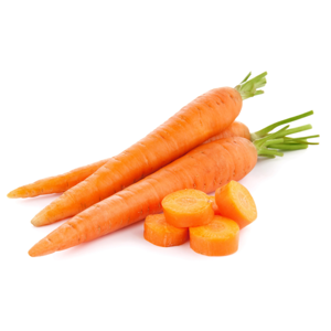 Cenoura Orgânica - 600g