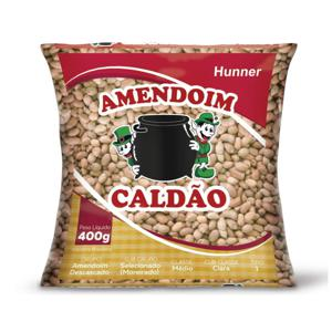 Amendoim Caldao 400G