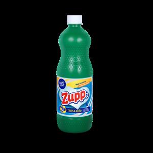 Água Sanitária ZUPP 1L