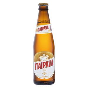 Cerveja Pilsen Itaipava Garrafa 355ml