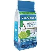 Terere Limão e Menta MADRUGADA 500g