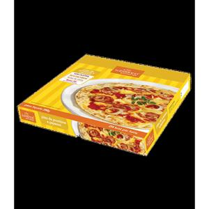 Pizza Pepperoni E Provolone SUBSTANCIA Light 300g