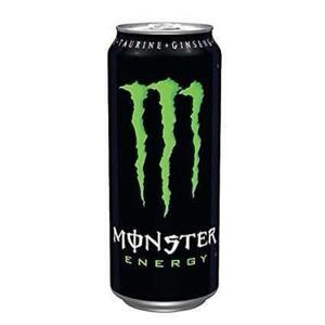Energético MONSTER Green 473ml