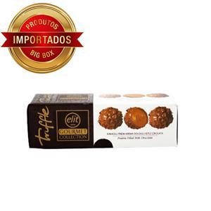 Trufas De Chocolate Turca Elit 43G