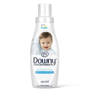 Amaciante Concentrado Downy Sensitive 450Ml