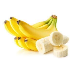 Banana Nanica Orgânica