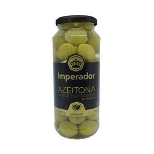 Azeitonas Verdes IMPERADOR Premium 360g