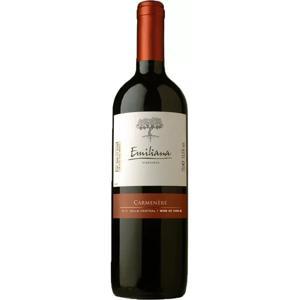 Vinho Chileno EMILIANA Carmenere Tinto 750ml