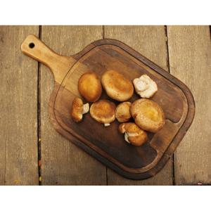Cogumelos Shiitake - 200g