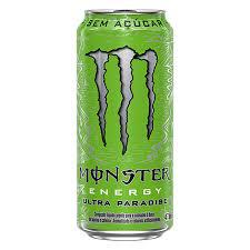 Energético MONSTER Utra Paradise 473ml