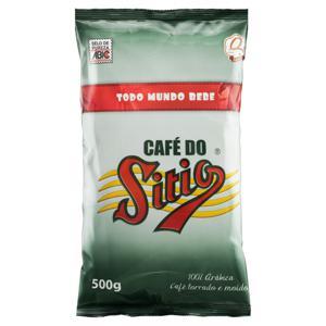 Café do Sítio Pacote 500g