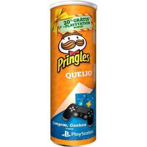 Batata PRINGLES Queijo +20% 155g
