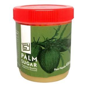 Acucar Barra Palm Sugar 454G