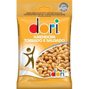 Amendoim DORI Torrado e Salgado 150g