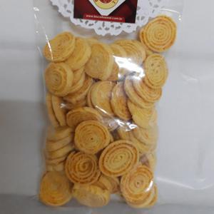 Biscoito Medalhão de Queijo 180g - Biscoitos Real