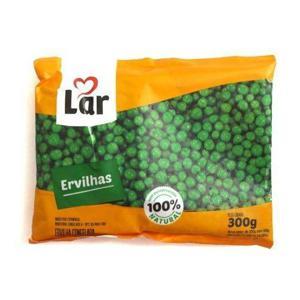 Ervilha Lar 300G