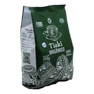 Café Tiaki torrado e moído 250g