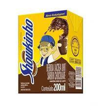 Achocolatado Showkinho 200 Ml