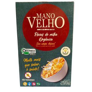 Cereal Matinal  200g - Mano Velho