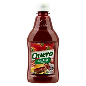 Ketchup Picante Quero Squeeze 400g