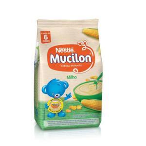 MUCILON Milho 230g