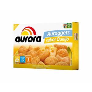 Auroggets Aurora Qjo 300G