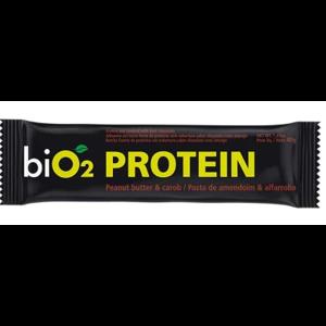 Barra Protein Alfarroba com Amendoim Renks Bio2 40g