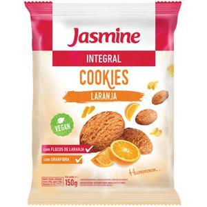 Cookies Jasmine Laranja 150G
