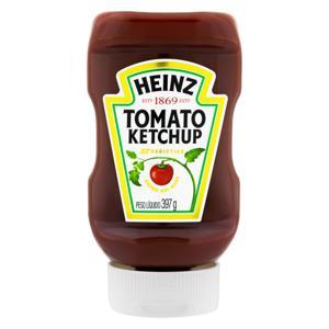 Ketchup Heinz Squeeze 397g