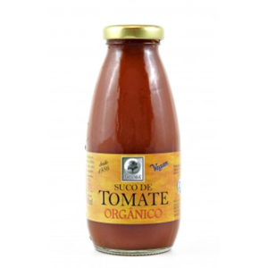Suco Tomate Orgânico JATOBÁ 310ml