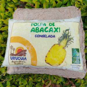 Polpa de Abacaxi (200g)