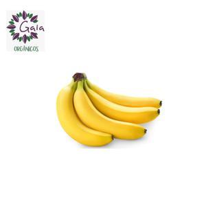 Banana Nanica -penca c/12 unidades