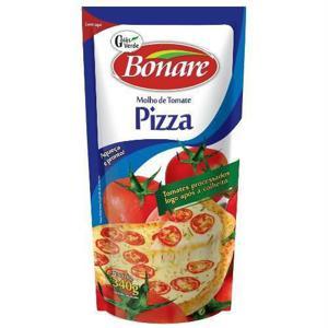 Molho de Tomate BONARE Pizza 340g