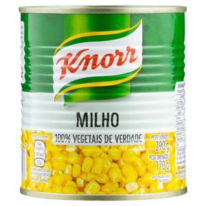Milho em Conserva Knorr Lata 170g