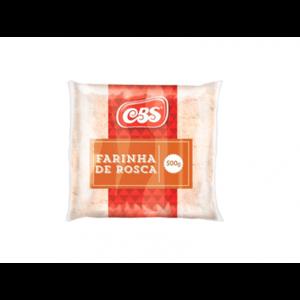 Farinha Rosca CBS 500g