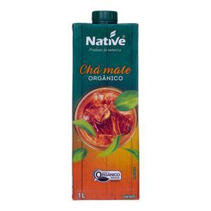 Chá Mate Native 1L
